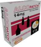 AlcoPatch Box