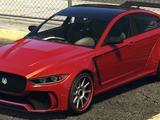 Jugular (car)