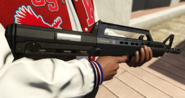 BullpupRifle-GTAV-Markings