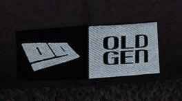 Old Gen Logo