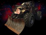 Apocalypse Sasquatch