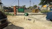 GroveStreetSurvival-GTAO-HealthPack1