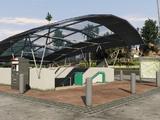 Portola Drive Station