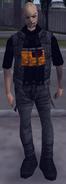 SPANK Bomber (GTA3)
