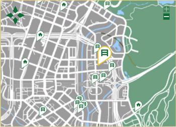 Dynasty8-GTAV-HighEnd-Map-Unit2 PopularSt