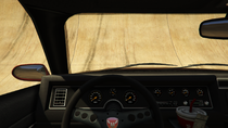 Gauntlet-GTAV-Dashboard