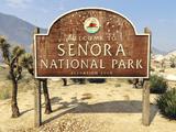 Grand Senora Desert