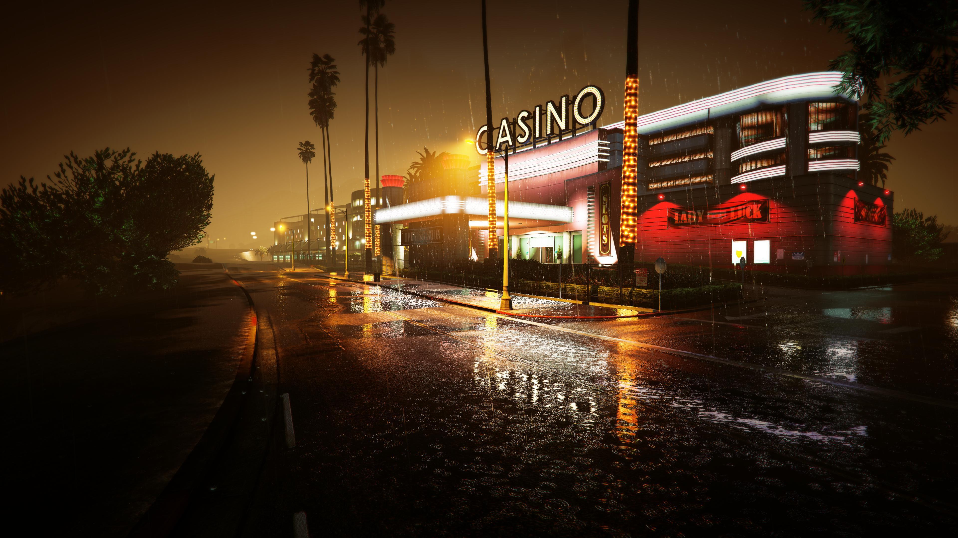 Casino gta online бездепозитные бонусы казино 2020 за