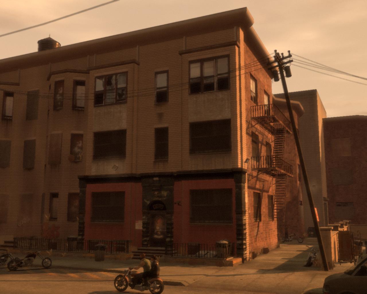 The Lost MC Clubhouse | GTA Wiki | FANDOM powered by Wikia