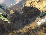 Stunt - Rally