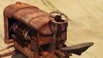 Tractor-GTAV-Inside