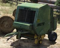 Brute280-GTAV-RoundBaler