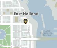 EastHollandLCPDStation-GTA4-MapLocation