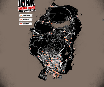 JunkEnergyDrink-GTAV-Map