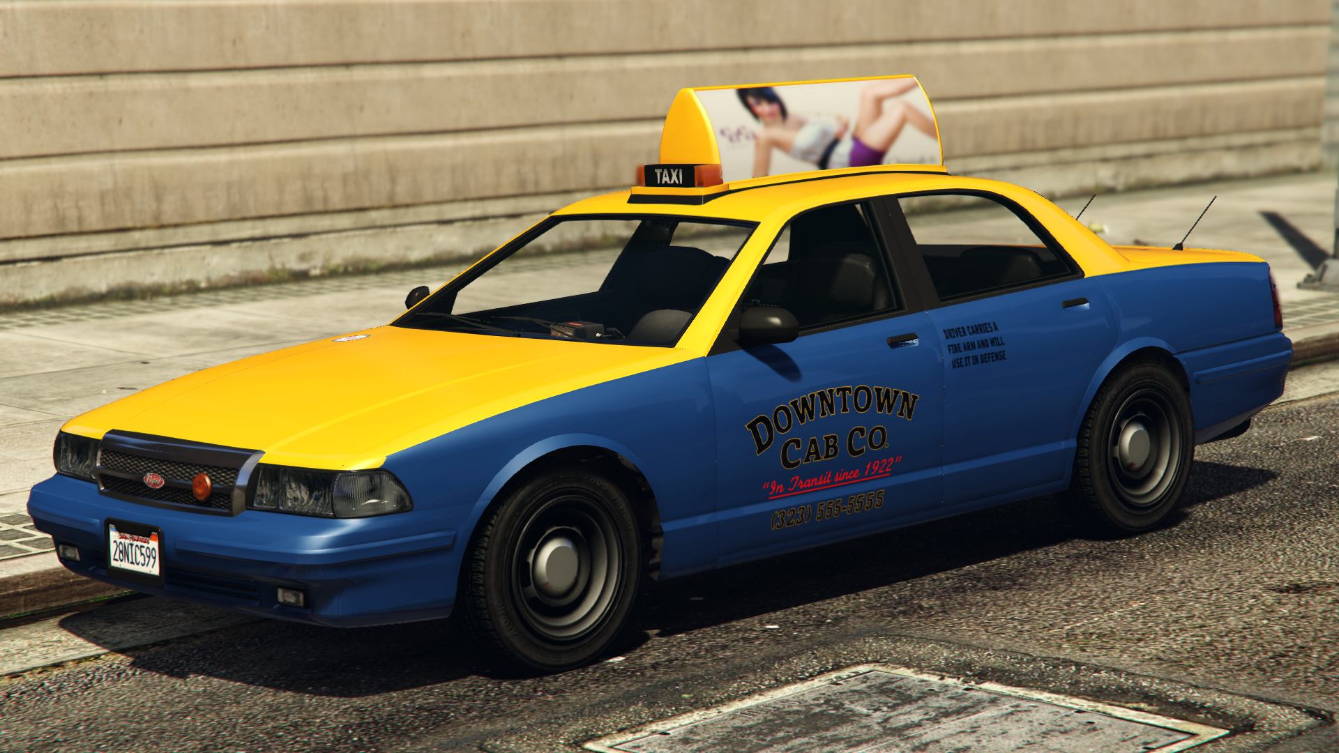 Taxi | GTA Wiki | FANDOM powered by Wikia
