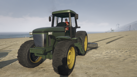 LS Lifeguard GTAV Fieldmaster
