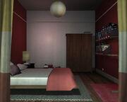 Northwoodapartment-TBOGT-bedroom