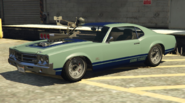 SabreTurboCustomized-GTAVPC-Front