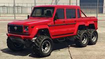 Dubsta6x6-GTAV-FrontQuarter