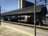 Pillbox South Station