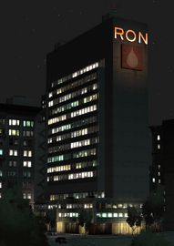 RONOilBuilding-GTAIV-NightView
