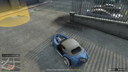 Vehicle Import GTAO Damage Limit