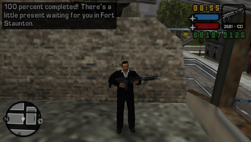 100% Completion in GTA Liberty City Stories | GTA Wiki