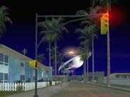 GTA SA - Traffic Light