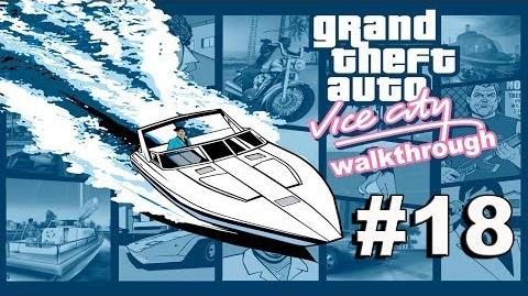 Grand Theft Auto Vice City Playthrough Gameplay 18