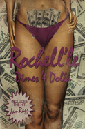 Rochell'e Dimes for Dollars Album GTAV