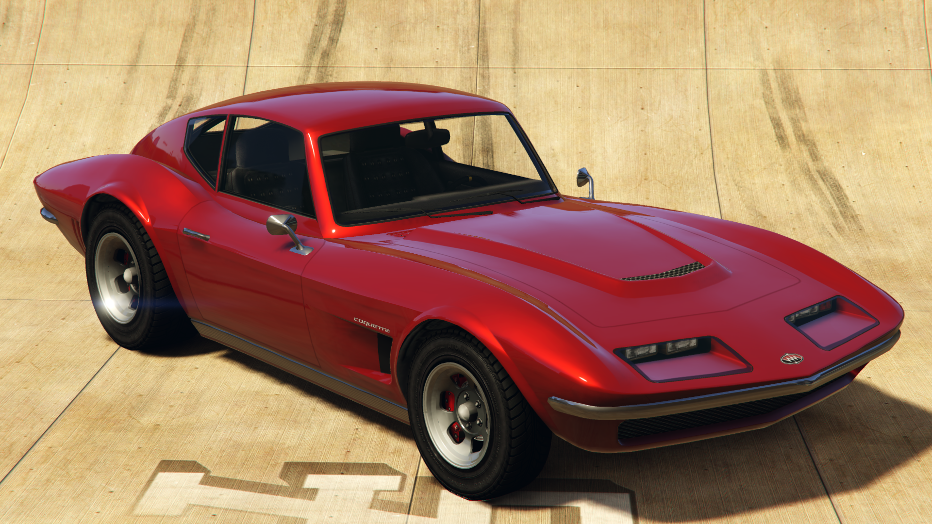 Coquette Classic | GTA Wiki | FANDOM powered by Wikia