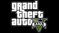 GTA V Logo