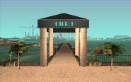 OceanBayMarina-GTAVC-Pier1Entrance