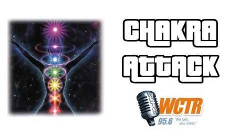 Chakra Attack