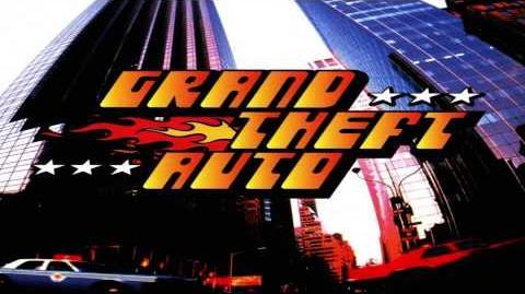 Grand Theft Auto Opening Music