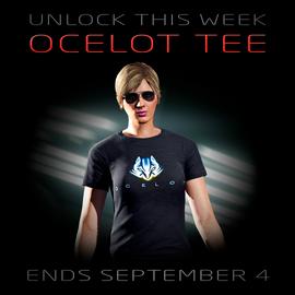 OcelotTShirt-GTAO-Advert