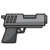 Pistol-GTACW-Android