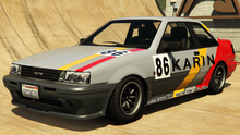 FutoLivery-GTAO-KarinRallyTeam