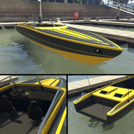 Jetmax-GTAV-DockTease