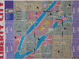 Liberty City (2D Universe)