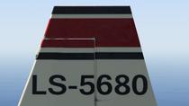 Mallard-GTAV-Detail