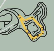 Pit Lane GTAO Race Map