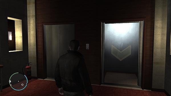 FileSafehouse Apartment Elevator GTAIV Lobby entry teleport.jpg & Image - Safehouse Apartment Elevator GTAIV Lobby entry teleport ...