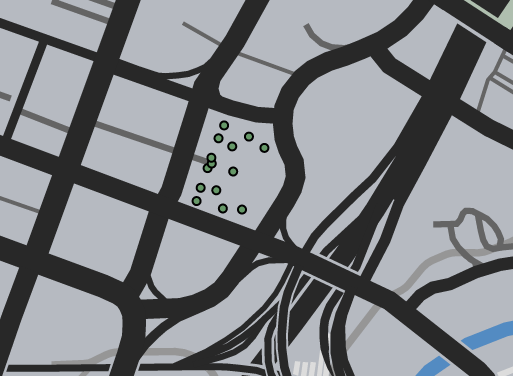 Alta LTS GTAO Map