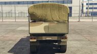 Barracks-GTAV-Rear