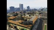Bluffs Deathmatch GTAO CafeSide