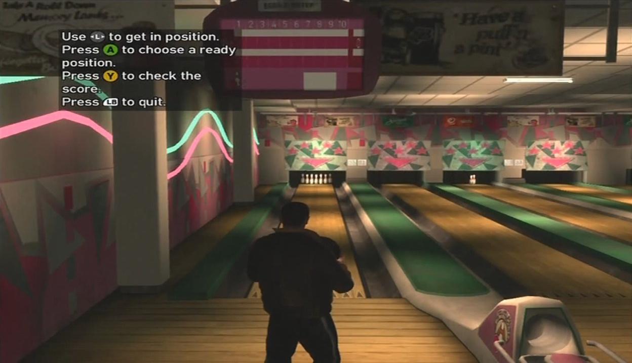 Bowling | GTA Wiki | FANDOM powered by Wikia