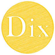 DixLogoYellow