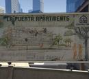 La Puerta Apartments