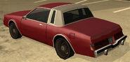 Majestic-GTASA-rear